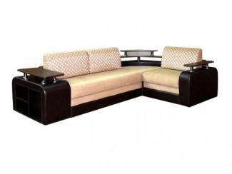 Угловой диван Гамма-3 - Мебельная фабрика «Диван 76»