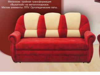 диван ТТ «Идель-2» - Мебельная фабрика «Идель»