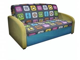 Диван-кровать Марсель - Мебельная фабрика «Мебель-54», г. Новосибирск