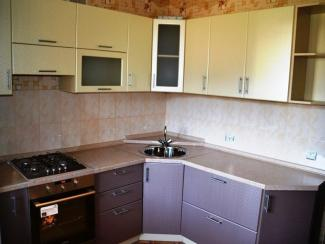 Кухонный гарнитур угловой Ирма - Мебельная фабрика «Анкор»