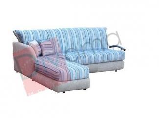 Угловой диван Стиль - Мебельная фабрика «Фиеста-мебель»