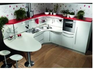 Стильная кухня Льюис - Мебельная фабрика «Bonawentura»