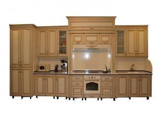 Кухня Памела - Мебельная фабрика «Интерьер-мебель»