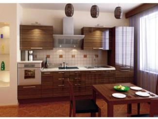 Кухонный гарнитур прямой Мария 12