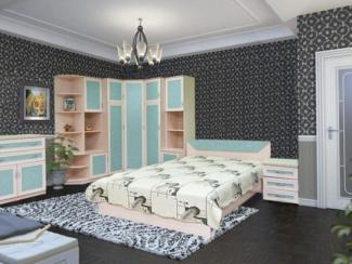 Детская Ассоль-12 - Мебельная фабрика «Сибирь»