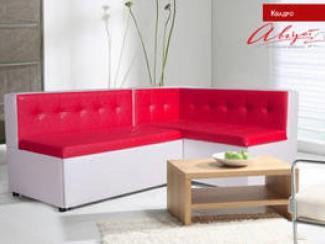 Кухонный уголок Квадро - Мебельная фабрика «Август»