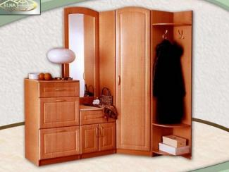 Прихожая Топаз 3 (МДФ) - Мебельная фабрика «Элна»