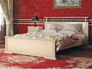 Кровать Ирида - Мебельная фабрика «Каприз»