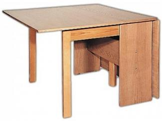 Стол обеденный Арамис 2 ЛДСП