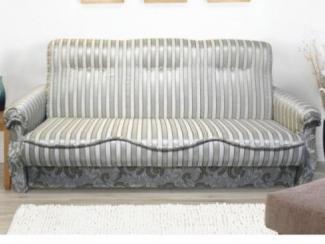 Диван прямой Карина 3 - Мебельная фабрика «Виталь»