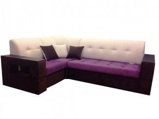 Угловой диван Байрон 3 - Мебельная фабрика «Ульяна»