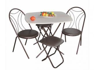 Стол обеденный Пикник - Мебельная фабрика «Амис мебель»