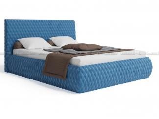 Мягкая кровать Марлен - Мебельная фабрика «Сокруз»