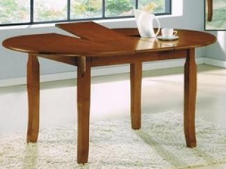 Стол обеденный 1000 EXT - Импортёр мебели «RedBlack»