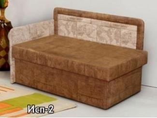Маленький диван Канапе - Мебельная фабрика «Олимп»