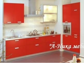 Яркие расцветки кухни Виктория - Мебельная фабрика «А-Ника», г. Ульяновск