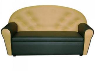 Диван прямой Дошкольник - Мебельная фабрика «ФСМ (Фабрика стильной мебели)»
