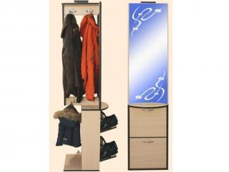 Прихожая Юла-6 - Мебельная фабрика «ВиТа-мебель»