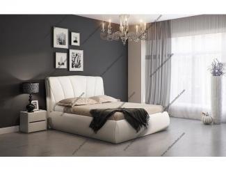 Кровать Бриона - Мебельная фабрика «Эльба-Мебель»