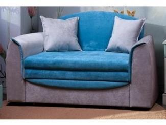 Детский диван Кроха плюс R - Мебельная фабрика «Треви»