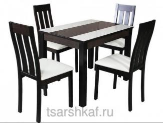 Обеденная зона BUONI-2 - Мебельная фабрика «Царь-Шкаф»