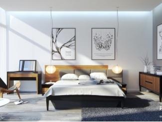 Спальня Nocce - Мебельная фабрика «Parra»