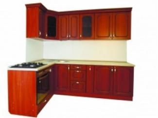 Кухонный гарнитур угловой 58