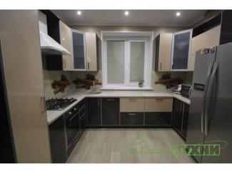 Кухонный гарнитур Оптима - Мебельная фабрика «Райские Кухни»