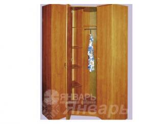 Шкаф угловой - Мебельная фабрика «Январь»