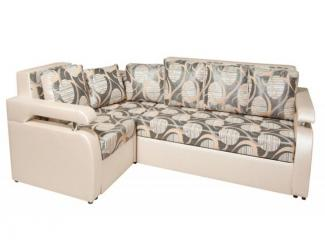 Угловой диван Султан 11 - Мебельная фабрика «Гар-Мар»