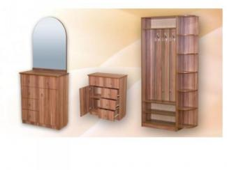 Прихожая Валенсия 1  - Мебельная фабрика «Уютный Дом»