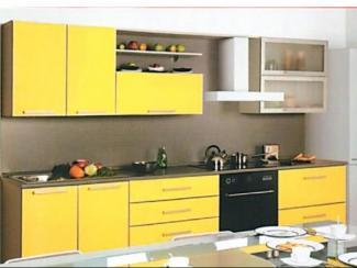 Кухонный гарнитур прямой Полина-1