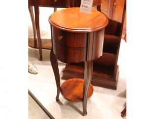 Мебельная выставка Москва: тумба - Мебельная фабрика «Дана»