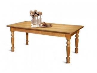 Стол обеденный раздвижной ВМФ-1197 - Мебельная фабрика «Вилейская мебельная фабрика»