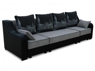 Диван прямой Реал - Мебельная фабрика «Ладья»