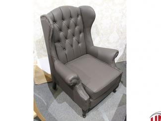 Мебельная выставка Краснодар: Кресло - Мебельная фабрика «Sedie Tavoli»