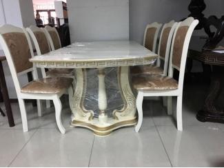 Обеденная группа - Мебельная фабрика «Шанс»