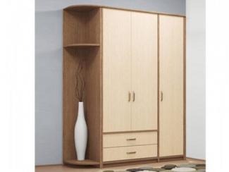Шкаф Лея - Мебельная фабрика «Идея для дома»