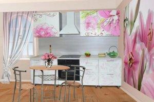 Кухонная удобная мебель Модерн 10 - Мебельная фабрика «МДН», г. Санкт-Петербург