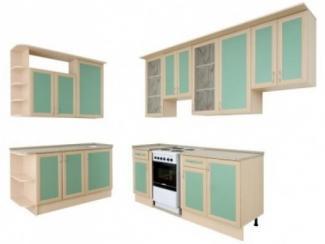 Кухонный гарнитур угловой 53 - Мебельная фабрика «Балтика мебель»