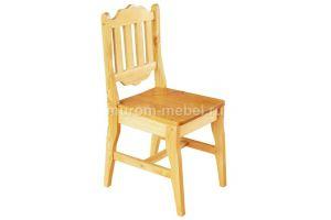 Стул Дачный (сосна) - Мебельная фабрика «Муром-мебель»