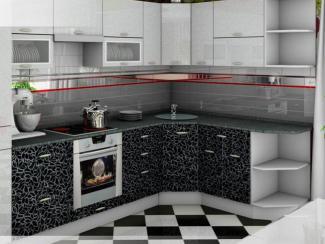 Кухонный гарнитур «Сирия» - Мебельная фабрика «SON&C»