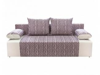 Диван прямой Колибри - Мебельная фабрика «КМК (Красноярская мебельная компания)»