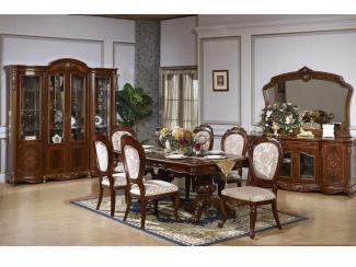 Столовая Amanda - Импортёр мебели «AP home»
