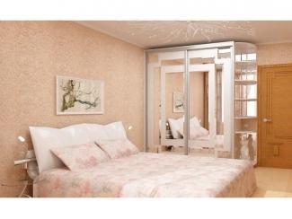 Светлая спальня  - Мебельная фабрика «Передовые технологии дизайна»