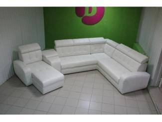 Комплект мебели для гостиной Мирум - Мебельная фабрика «Darna-a», г. Ульяновск