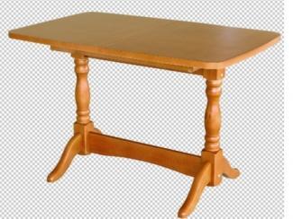 стол обеденный прямоугольный - Мебельная фабрика «Боринское»