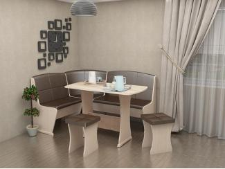 Кухонный уголок Тип 2 - Мебельная фабрика «Феникс»