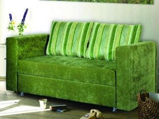 Диван прямой «Мини тахта 2» - Мебельная фабрика «Палитра»