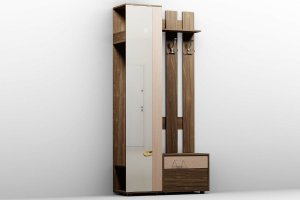 Прихожая Пулес 2 - Мебельная фабрика «Фиеста-мебель»